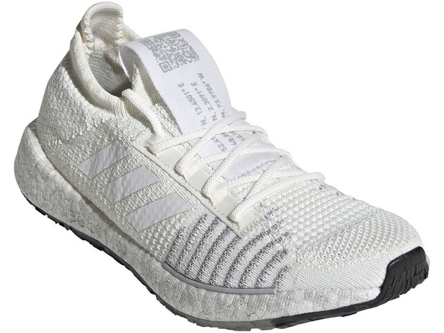 adidas Pulseboost HD Schoenen Dames, core white/footwear white/grey two